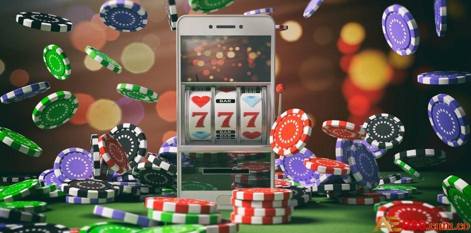 casino trực tuyến ae888